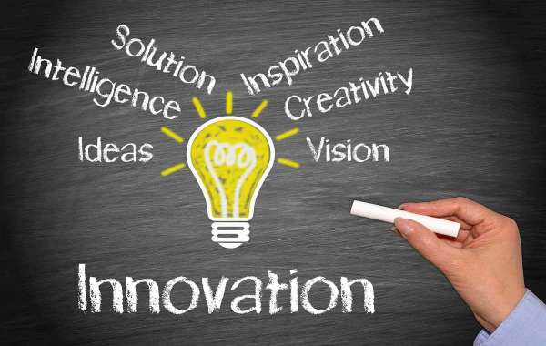 How Innovation Can Yield Results