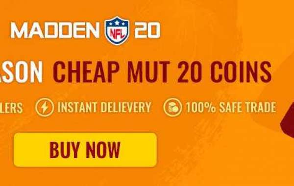Getting Started with Madden Ultimate Team NFL 20