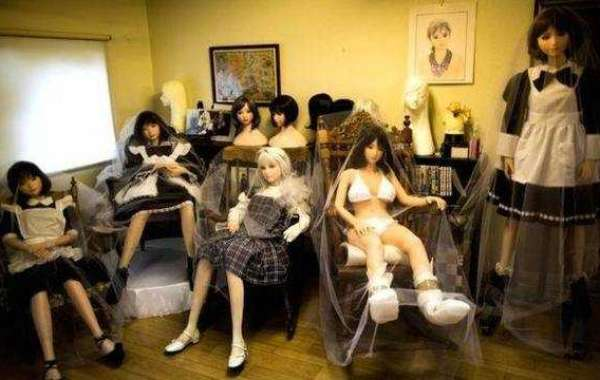 The desire from the ordinary life size dolls