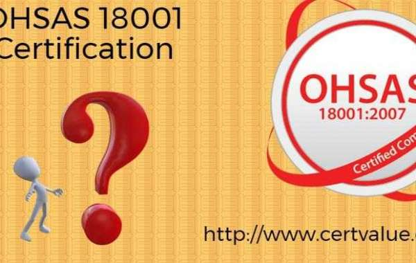 OHSAS 18001: OCCUPATIONAL HEALTH AND SAFETY ASSESSMENT SERIES