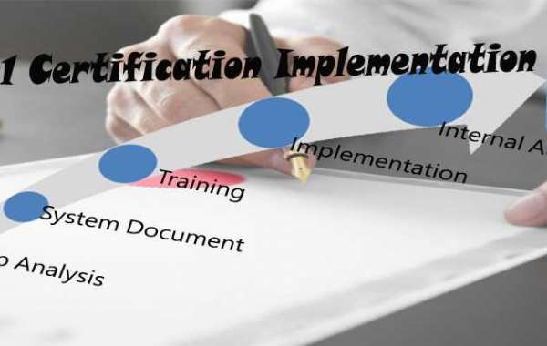 3 steps in writing QMS policies and procedures for ISO 9001 Certification in Bangalore?
