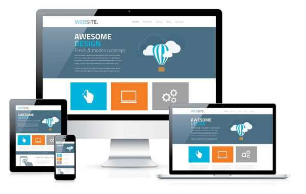 The importance of having a exceptional web site design as soon as you have a well perception out, strong logo