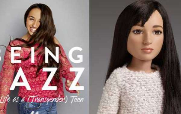 What do you think about transgender dolls