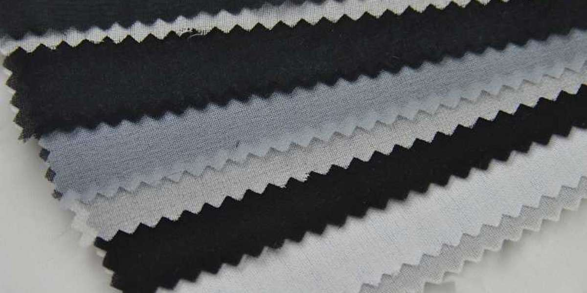 The Difference Between Woven Interlining and Nonwoven Interlining