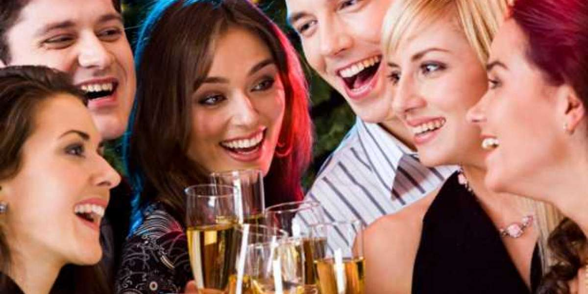 Tips to Find the Unique Place for Party in Noida