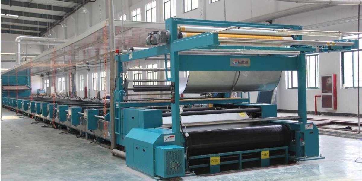 The difference between flat and rotary screen printing processing