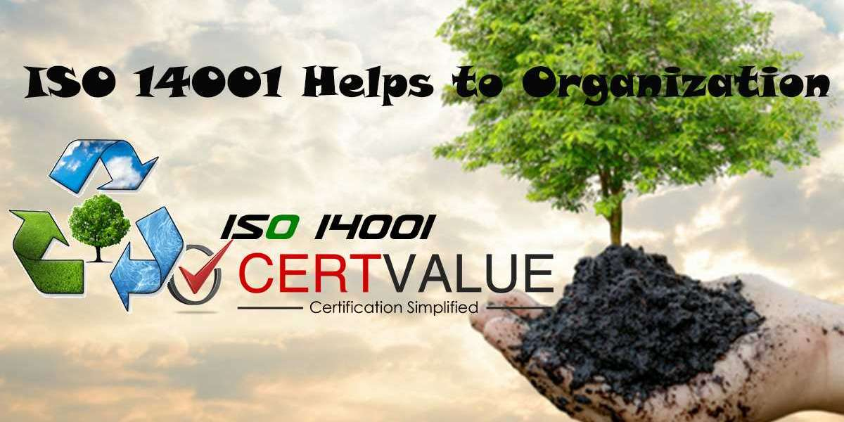 How to choose certification body for ISO 14001 Certification in Bangalore