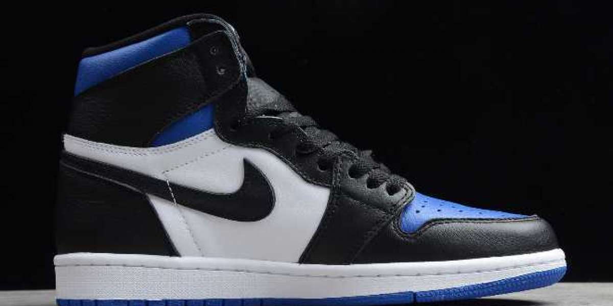 "New  Air Jordan 1 Retro High OG ""Game Royal"" to release on May 9th"