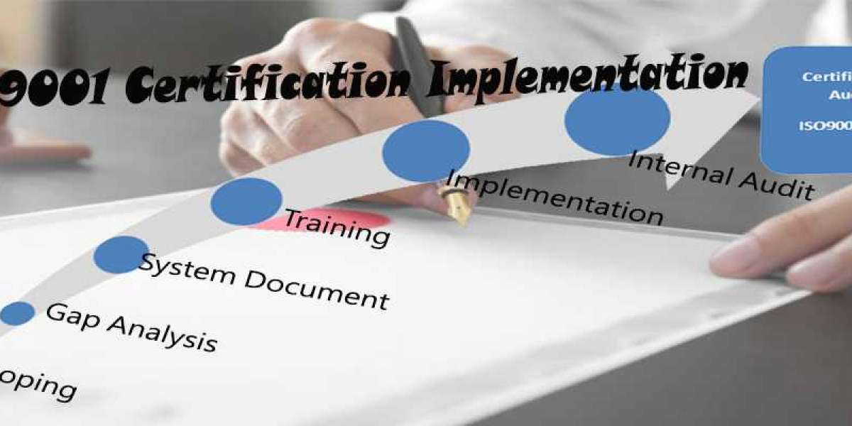 What Does ISO Certification Mean For Quality Processes?