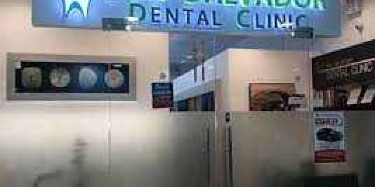 Avail the pocket friendly dental services at San Salvador Dental Clinic