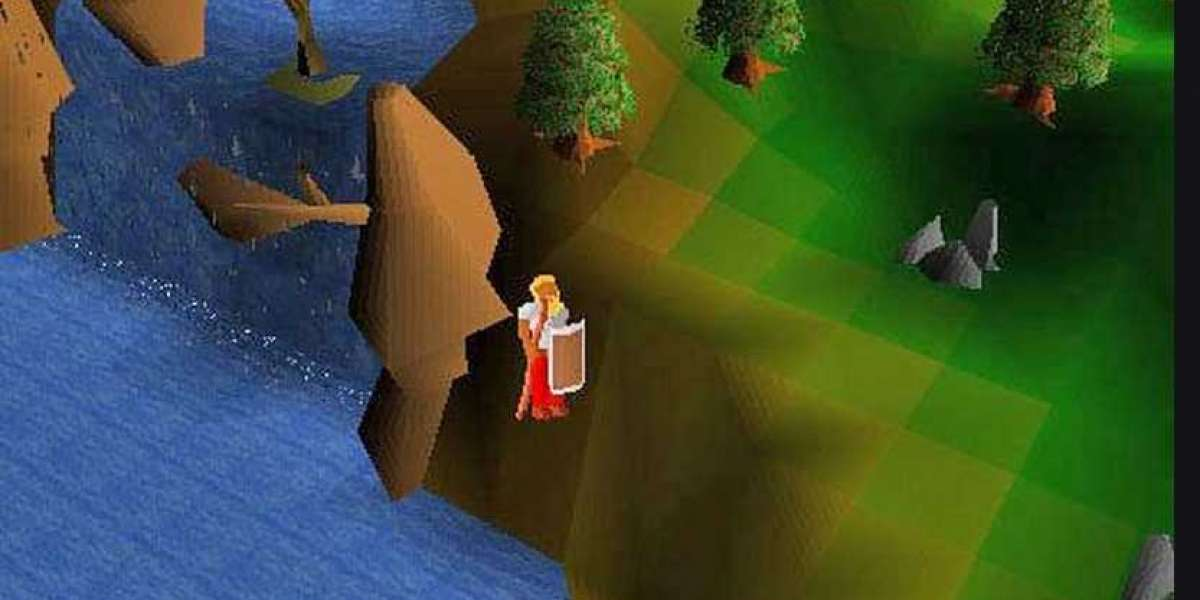 Treasure Hunter remains the current loot box system in RuneScape