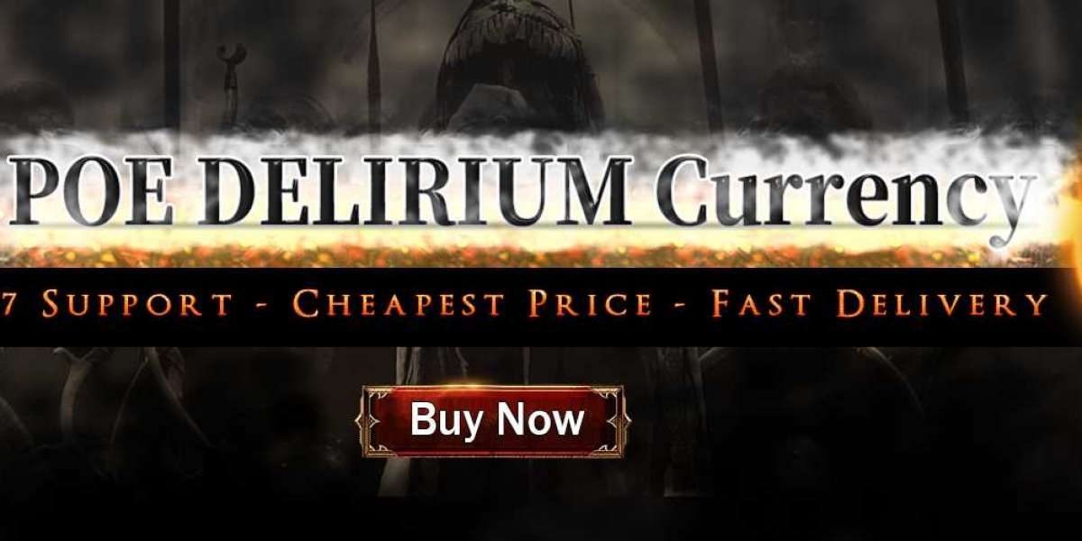 The path of exile can replace Diablo