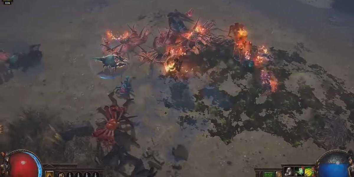 Path of Exile is Usually Impossible