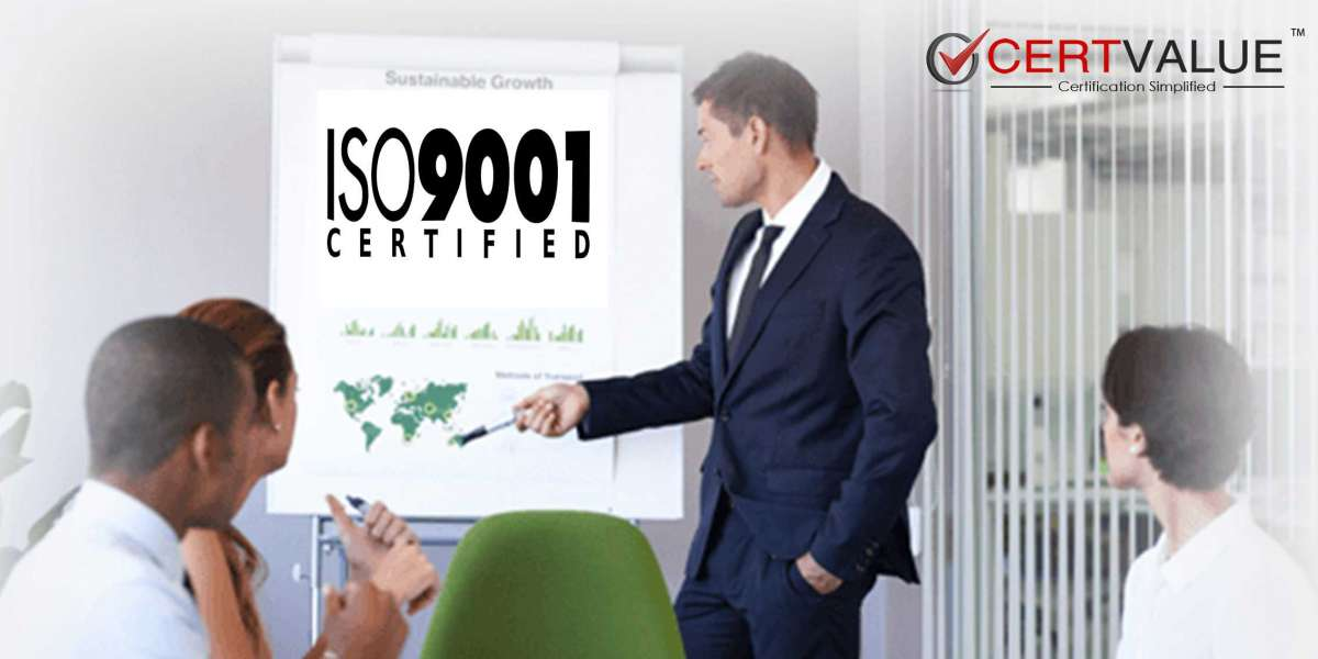 How to get certified as an ISO 9001 lead auditor