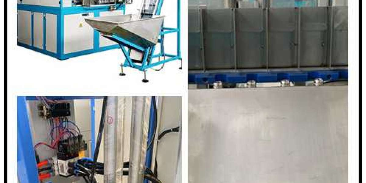 What Are Some Advantages of Blow Moulding
