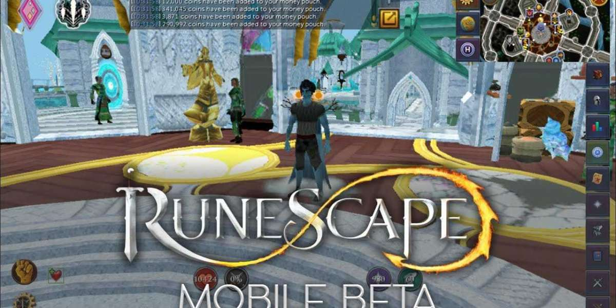Old School RuneScape: New expansions and league game modes are very interesting