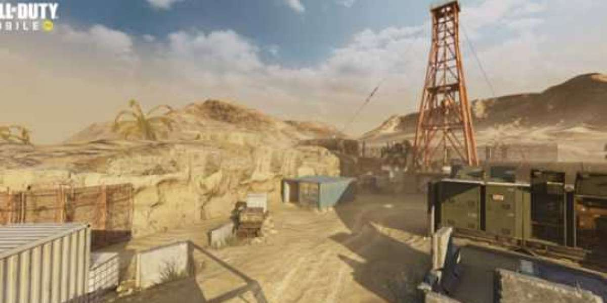 Call of Duty: Mobile get new Gulag Showers map soon