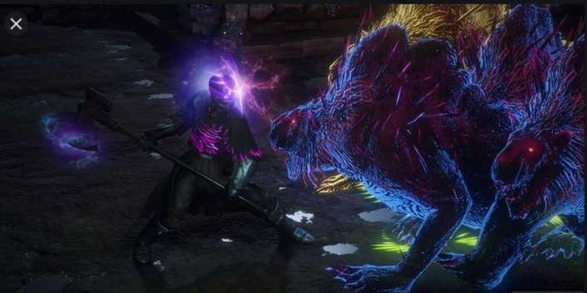 Grinding Gear Games decided to adjust the number of Path of Exile items