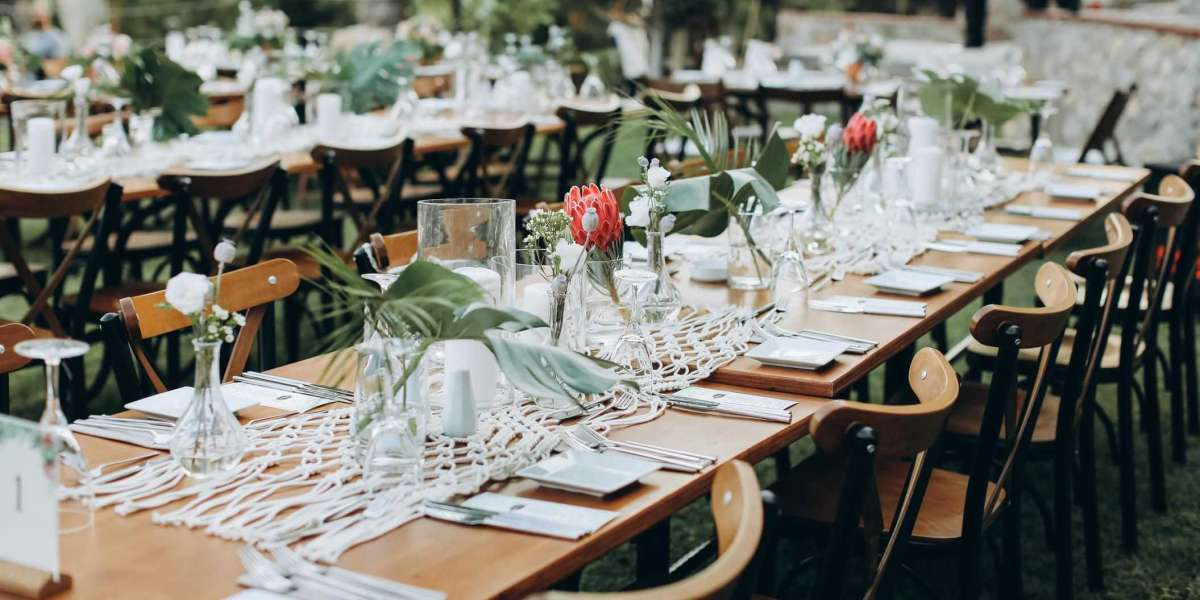 4 Ways to Make Summer Wedding Comfortable
