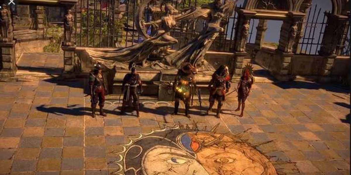 The extended version of Path of Exile, Harvest, will change RPG in a unique way