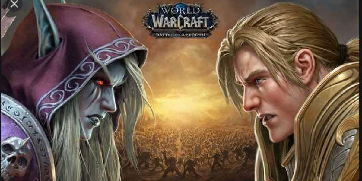 Corruption is a new enhancement tool in World of Warcraft, and it is also a very interesting idea