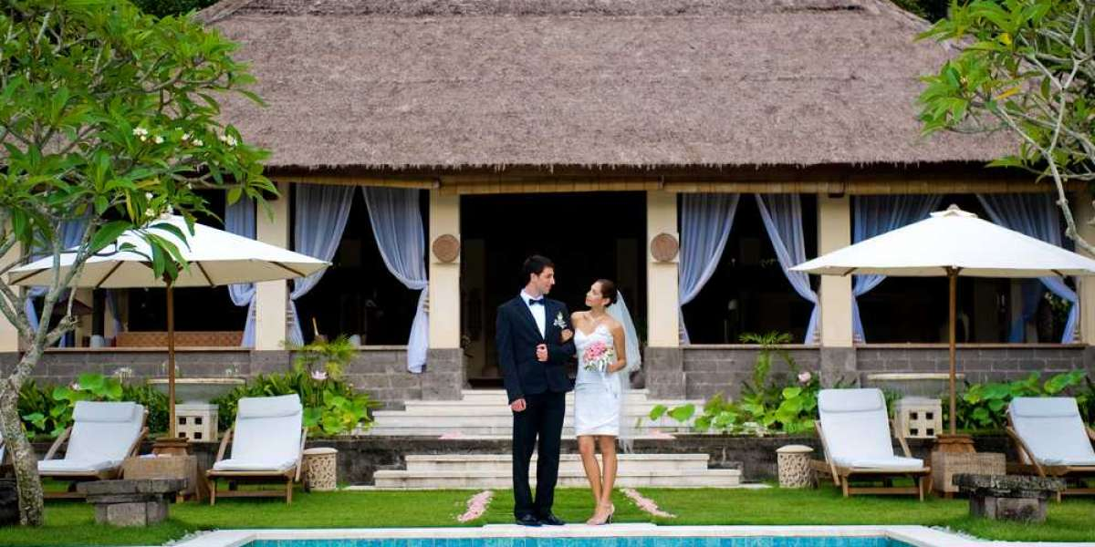 Key Features Of Wedding Venue Bali To Create Your Perfect Dreamed Ceremony