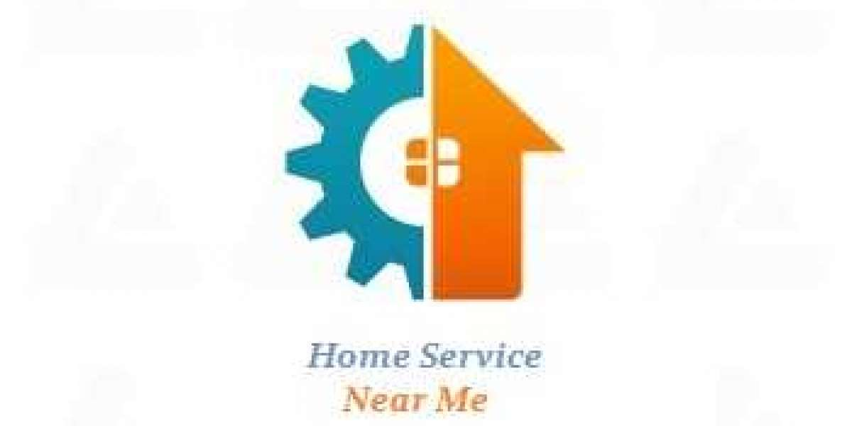 What are the services that Home Service Near Me?