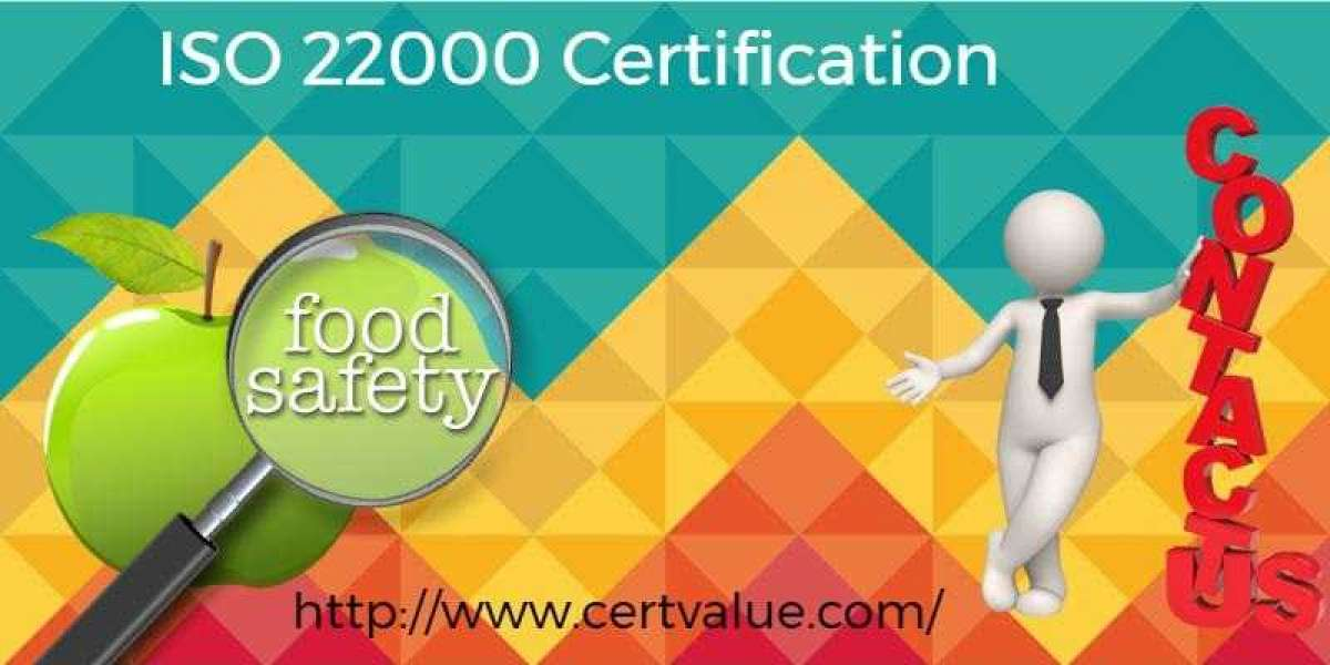 How does ISO 22000 Benefits the World's General Population of Food Safety Management System?
