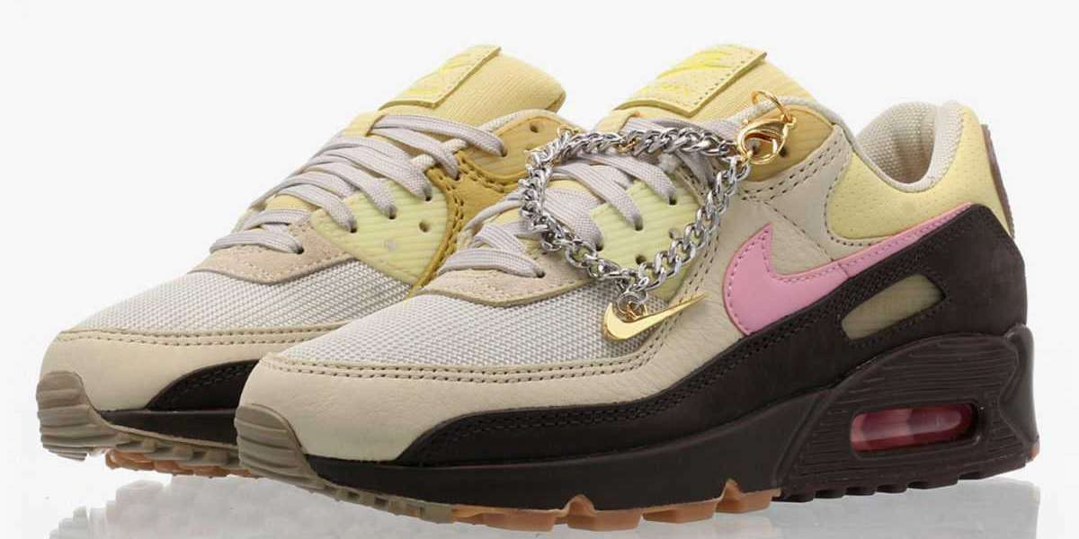 """New 2020 Nike Air Max 90 """"Cuban Link"""" To Release On June 11th"""