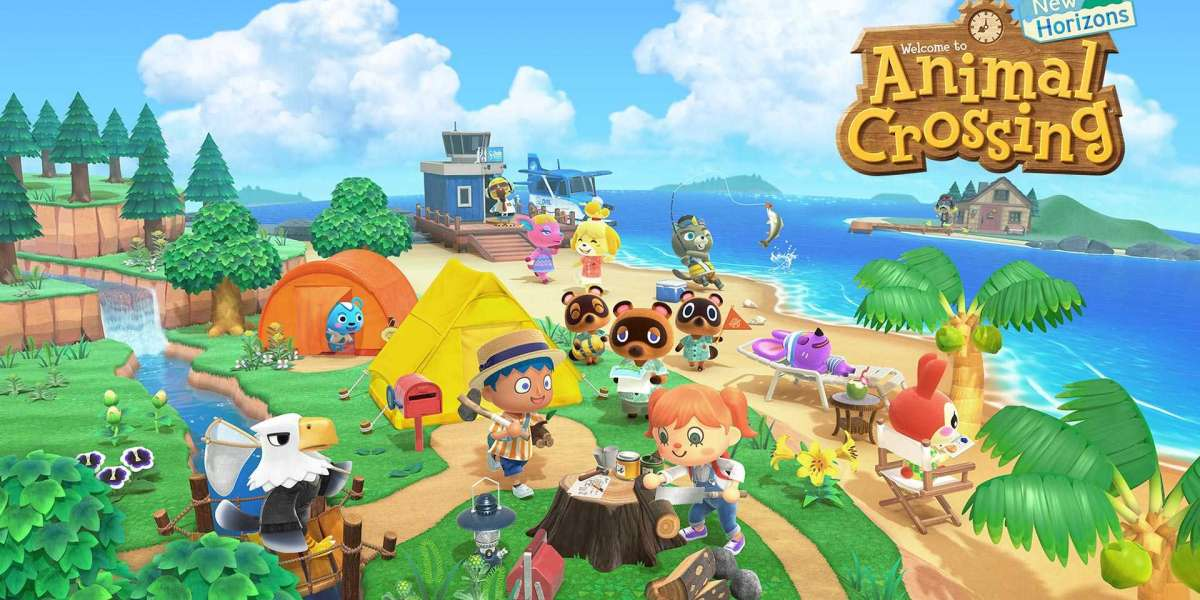 How to get pearls in Animal Crossing New Horizons