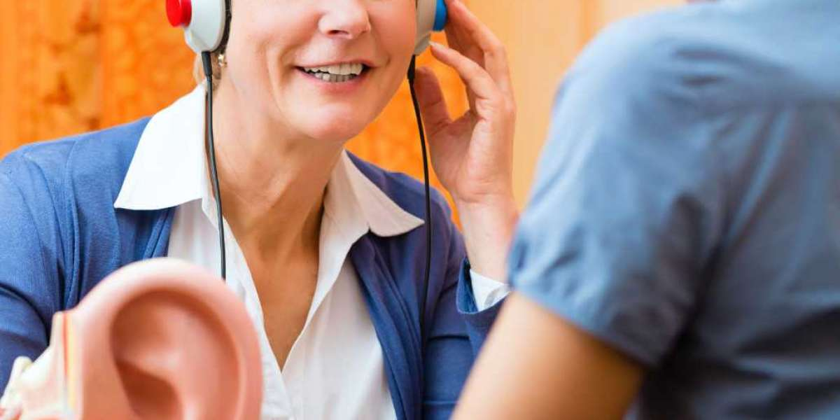 What to Expect From a Hearing Test?