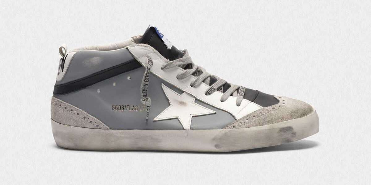 Golden Goose Outlet of the