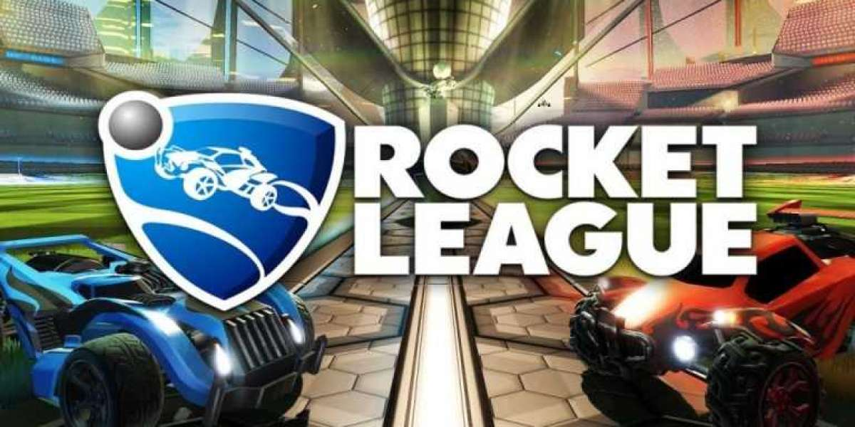 Rocket League Credits announced that it would contribute will first appear