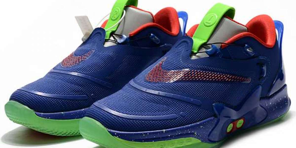 """Nike Adapt BB 2.0 """"Planet of Hoops"""" 2020 For Sale Online"""