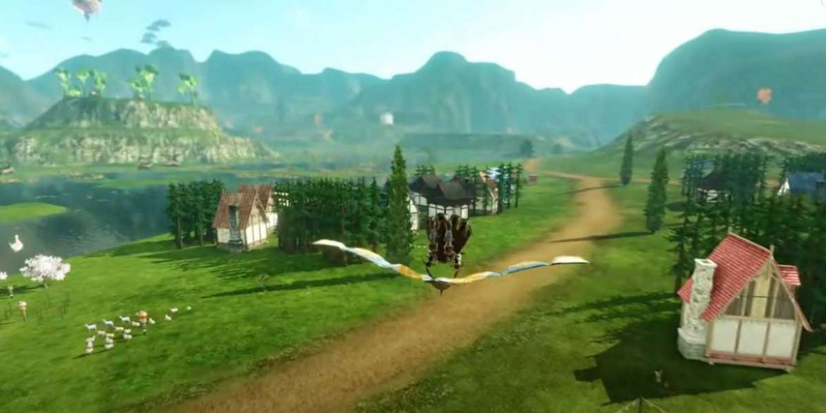 ArcheAge: Unchained Fishing Guide for Beginners