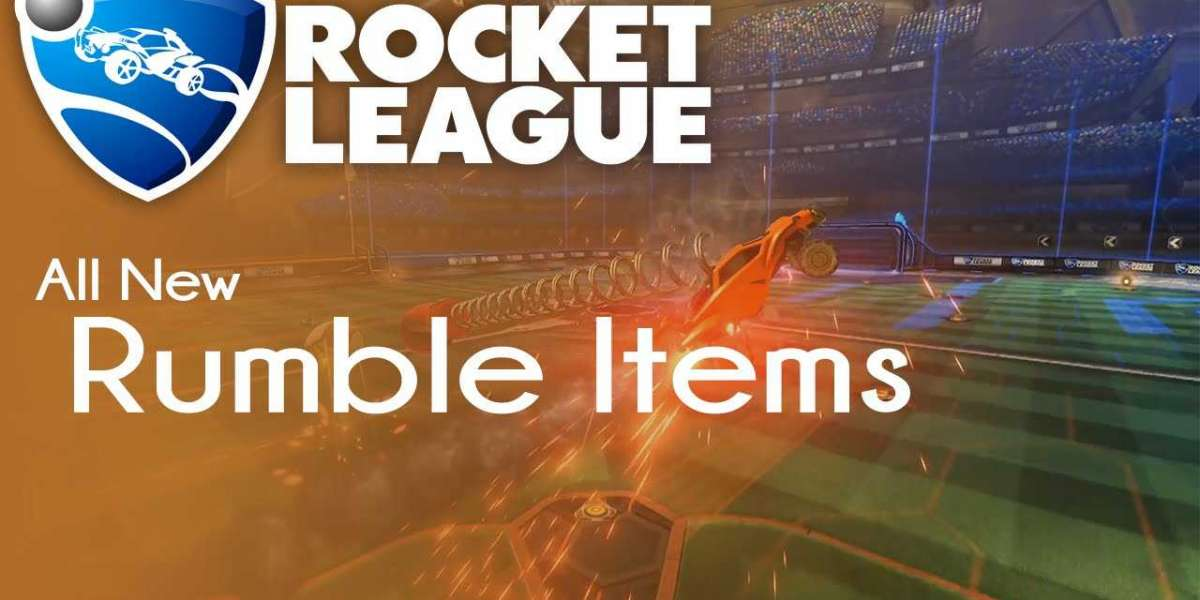 Rocket League Items also gives users upgrade experience