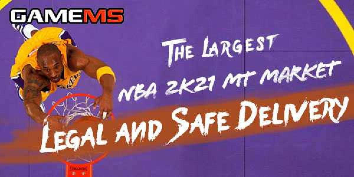 2K players have a way to form a competitive MyTeam
