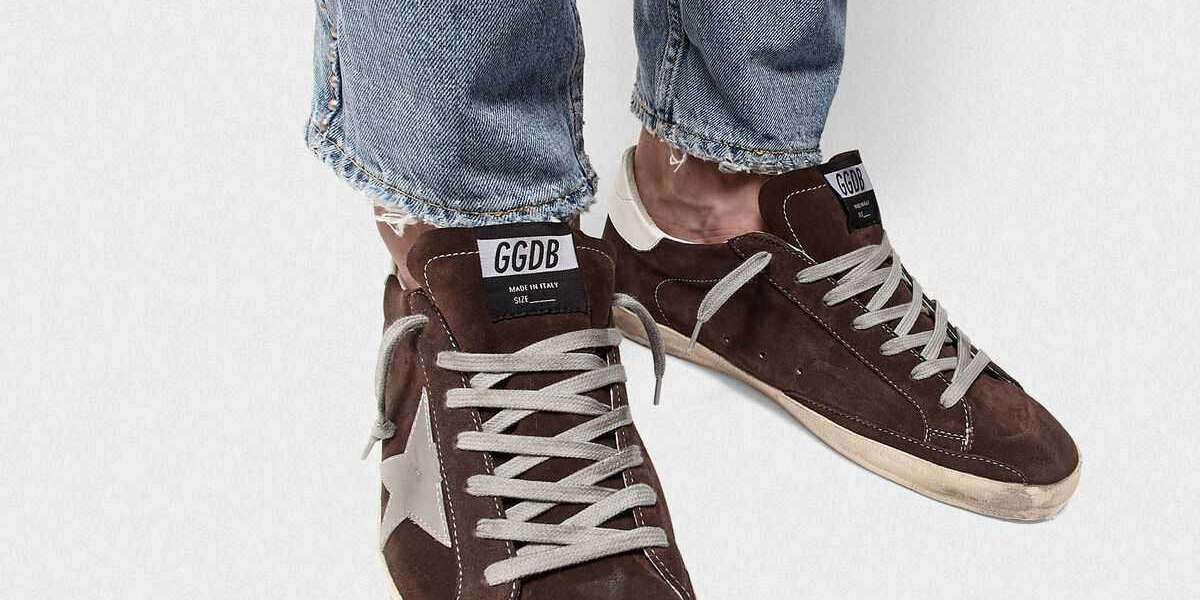 Golden Goose Shoes brand