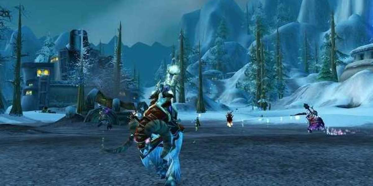 A team of 40 people completed a feat in World of Warcraft Classic