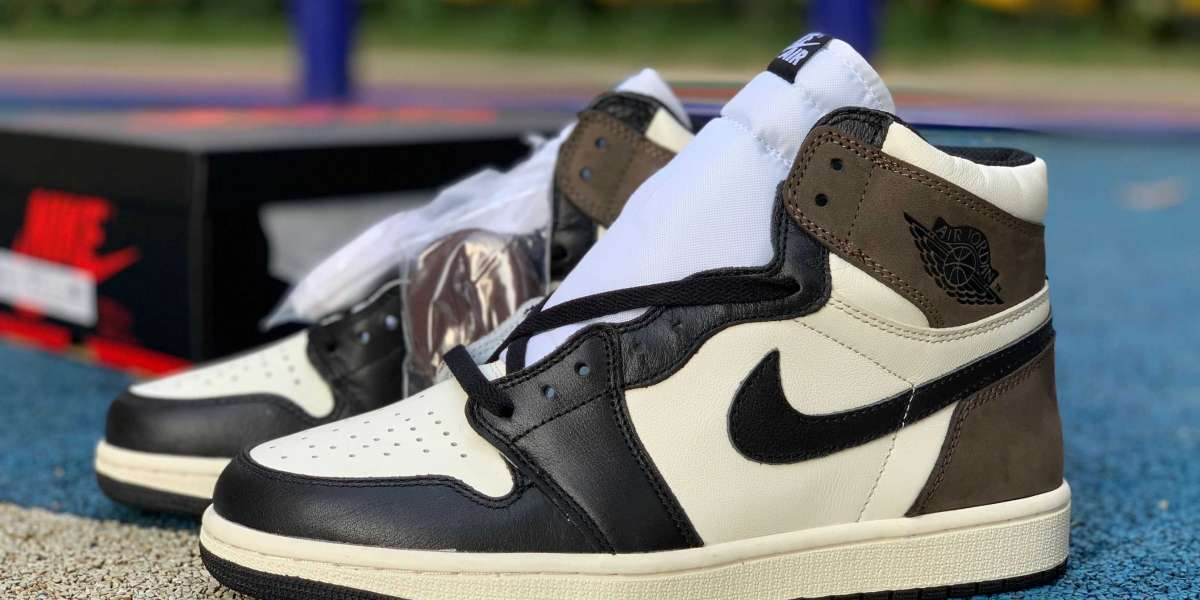 "Air Jordan 1 High OG ""Dark Mocha"" Releases in November"