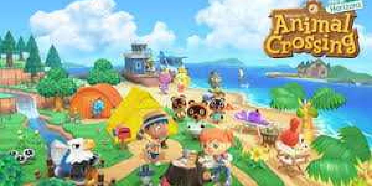 The Way to Tell Real Art From Fake In'Animal Crossing: New Horizons'