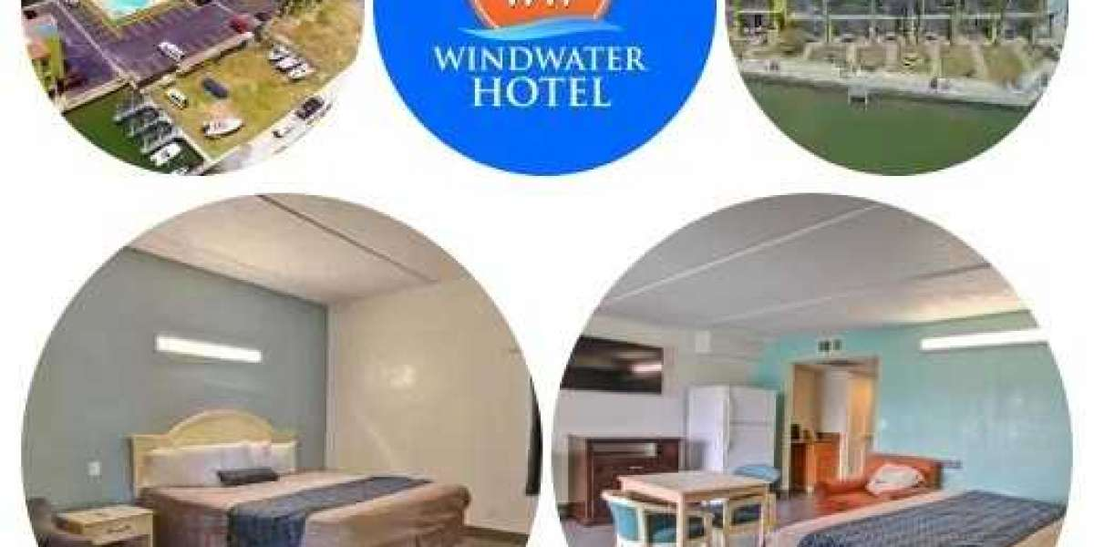 Get Delightful Staying Experience In South Padre Island By Booking Top-Rated Windwater Hotel