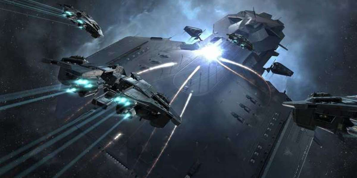 EVE Online: The official monument makes the function of Molea Cemetery permanent