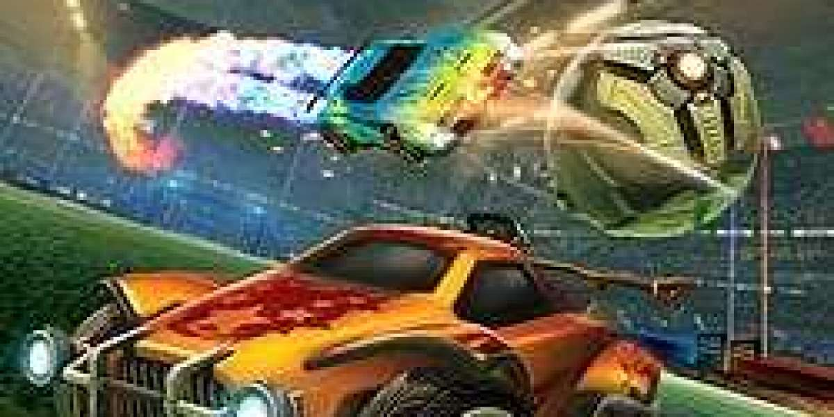 Buy Rocket League Items rather than unordered list playback