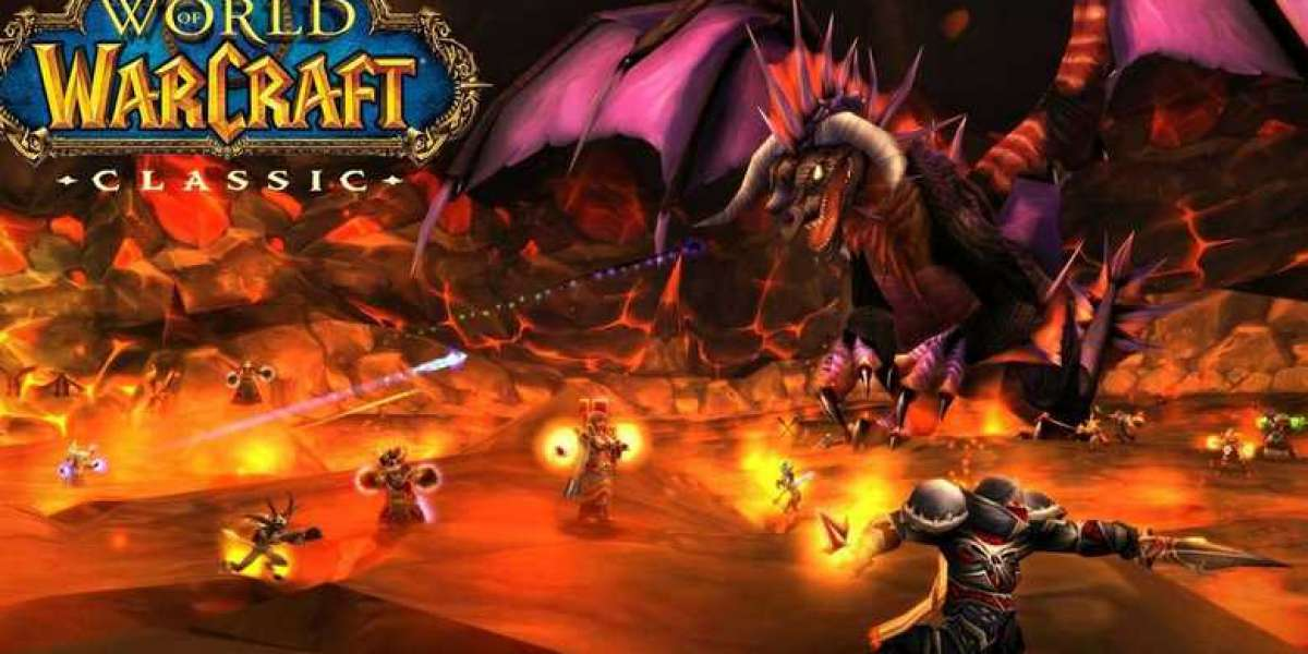 Some players find World of Warcraft Classic difficult