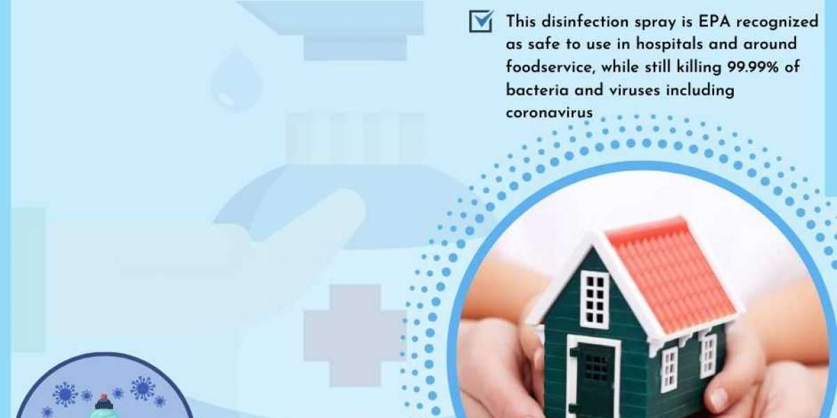 The Best Home Sanitization & Disinfection Service in Delhi