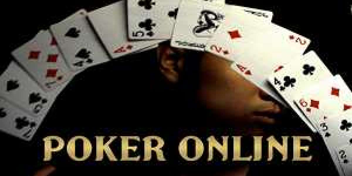 What Are The Well Known Facts About Agen Poker Online