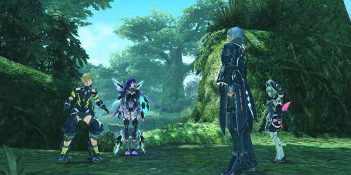 The details of the Phantasy Star Online 2 New Genesis that players are looking forward to will be released on September