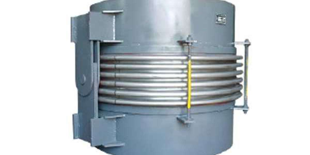 China Manufacturer & Supplier: Single hinged expansion joint
