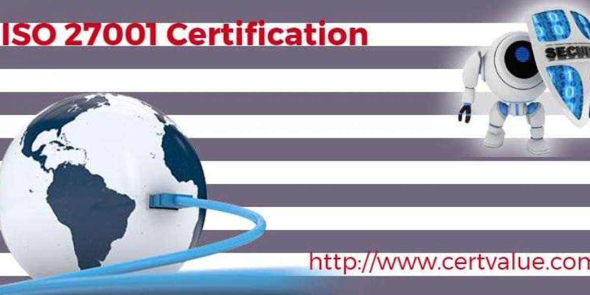 What is ISO 27001? Quick and easy explanation.